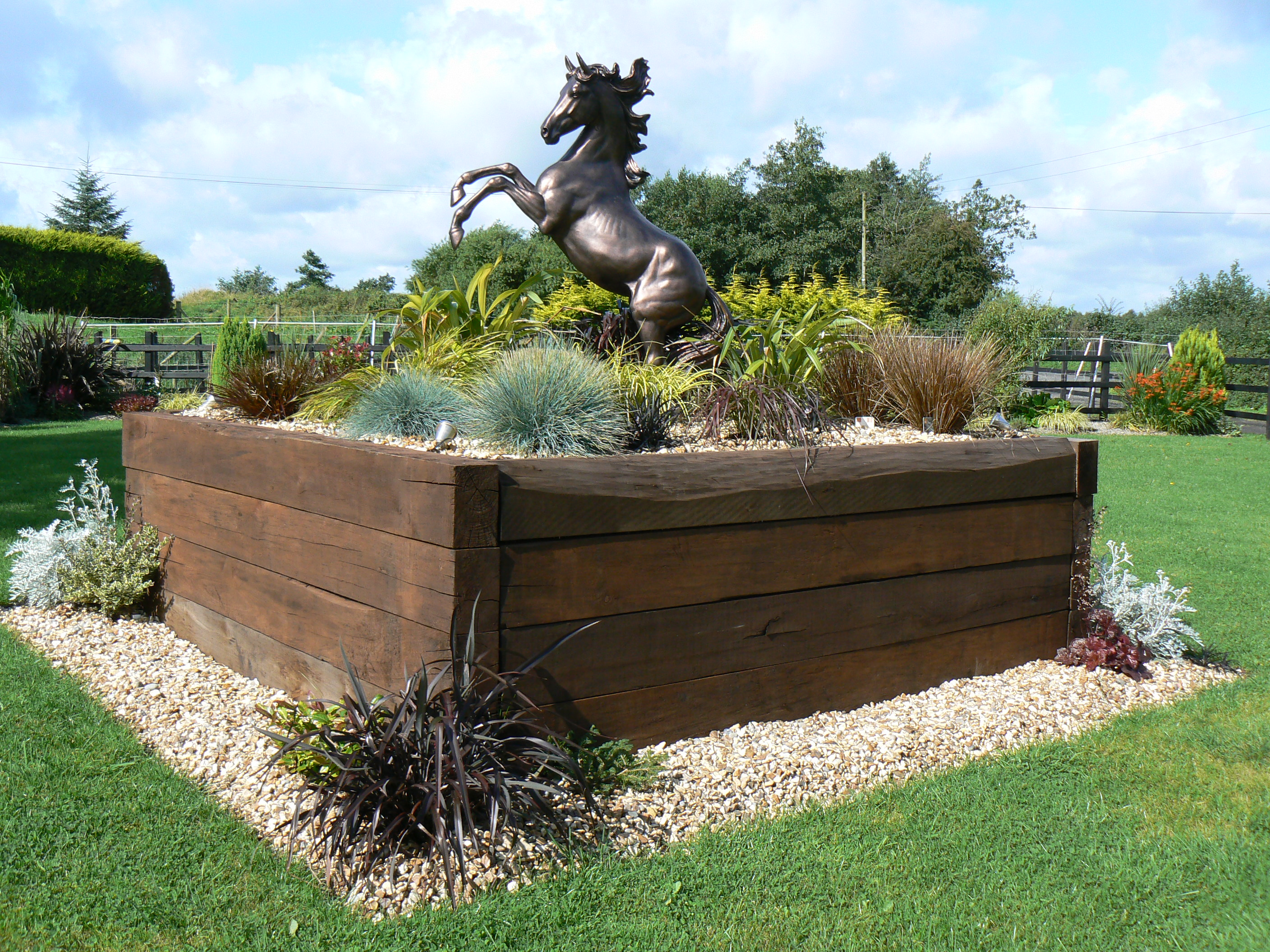 Sleepers « The Strata Group – Railway Sleepers & Solid Fuels