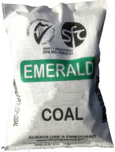 The Premium Coal - Hottest Coal & Lowest Ash