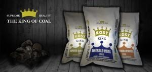Kosy King - Solid Fuel Distribution