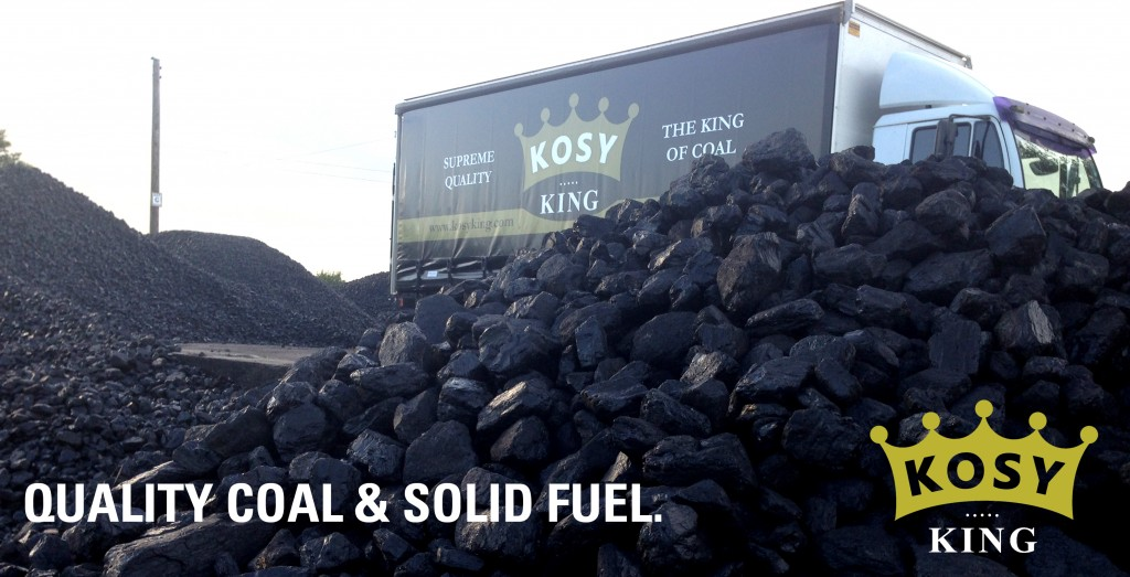 Quality Coal for Delivery